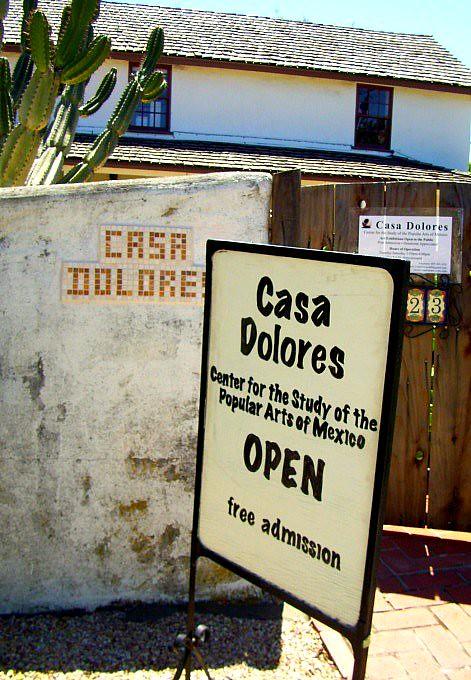 Casa Dolores 1