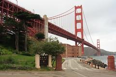 IMG_3203 (LeiOnLine) Tags: bridge canon eos xt golden dc gate san francisco zoom sigma 1850mm 13556