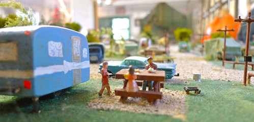 Americana in Miniature