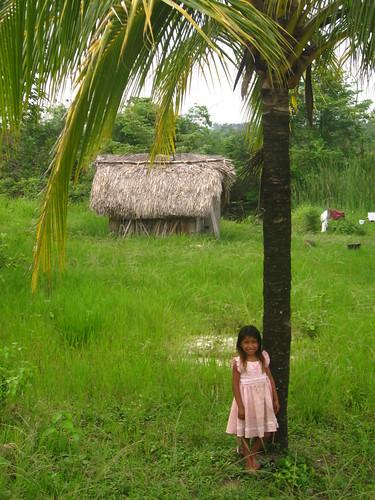 Frontera Corozal 04 - Rural scene