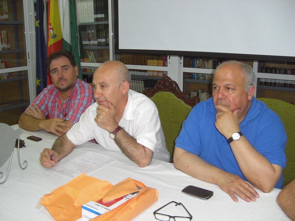 CLAUSURA JORNADAS EDUCATIVAS 31 de mayo