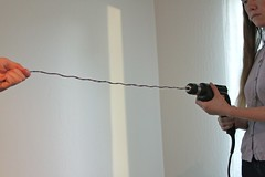 Wire Twisting - 14