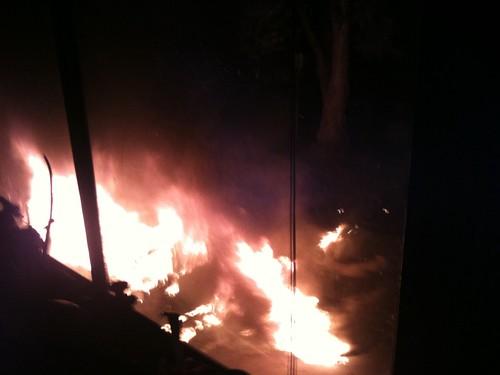 Venice Beach Arson 2