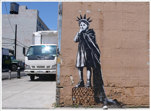 Banksy Picture 10