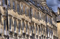 Bath, Windows & Balconies