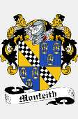 Monteith Coat of Arms