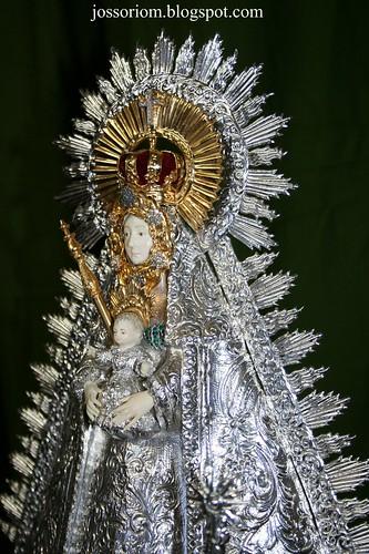 Virgen del Valle de Ecija, 2010 (10)
