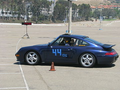 IMG_8883 (shavedmonkey824) Tags: qualcomm porsche autocross ax pca sandiegoregion