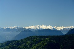 Growenediger in the morning (WeatherMaker) Tags: mountains alps germany bayern bavaria alpen brnnstein mangfallgebirge alpenhauptkamm grosertraithen groswenediger