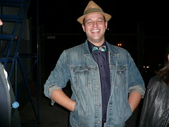 Daniel Franzese 5/21/2010 (AT1 Projects) Tags: