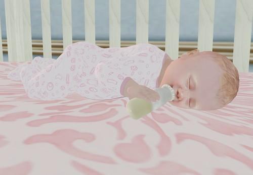 Zooby Newborn