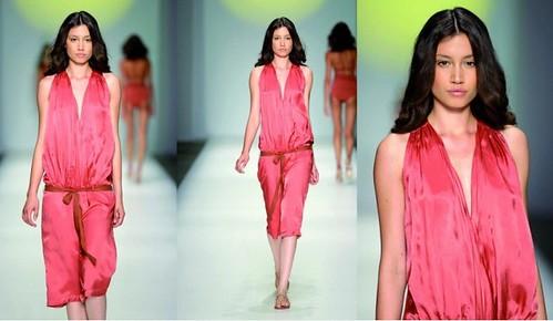 Moda mujer verano 2010, ropa para mujer de Madé