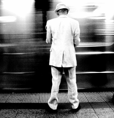 DAY 387: SUBWAY WHITE HAT