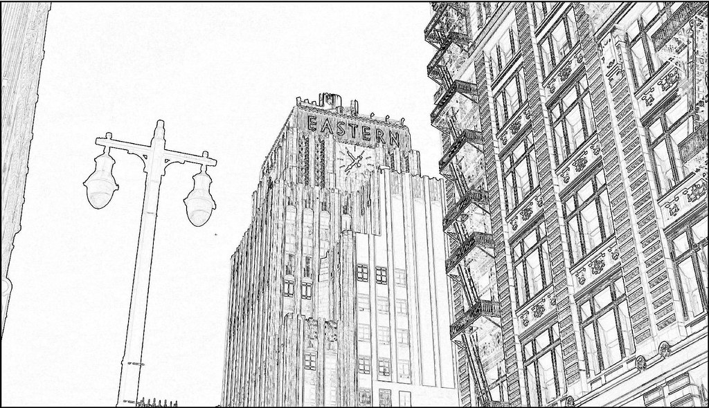 architecture drawing 500 days of summer. (500) Days Of Summer (On Location In Los Angeles) Tags: Losangeles Architecture Drawing 500 S