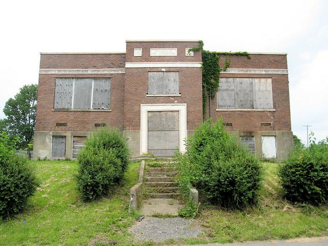 Butlerville School