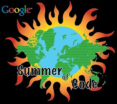 Google Summer of Code 2008 Logo