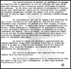 Quebec Cartier Mining Company   |  QCM   | Quebec  | LA COMPAGNIE DE CHEMIN DE FER CARTIER  |  1961 (J.P. Gosselin) Tags: railroad wagon us iron mine steel hematite locomotive specular ussteel ore 1961 ironore gagnon portcartier concentrator qcm specularhematite quebeccartiermining gagnonville lacbarbel lacjeannine quebeccartierminingcompanyqcmquebec lacompagniedechemindefercartier