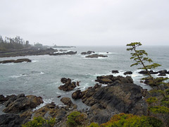 (strovska) Tags: ocean beach britishcolumbia vancouverisland pacificnorthwest ucluelet