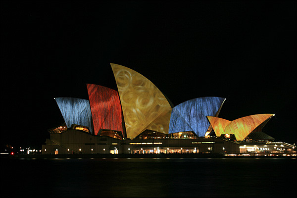 vividsydney