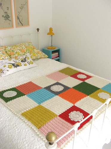 an 'ordinarily extraordinary' blanket