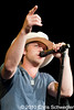 Justin Moore @ DTE Energy Music Theatre, Clarkston, MI - 06-11-10