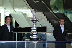 America's Cup! (m.a.s.s.y.) Tags: sardegna americascup lamaddalena lvt coppaamerica portoarsenale