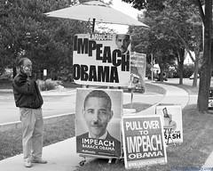 #41 - Impeach Obama