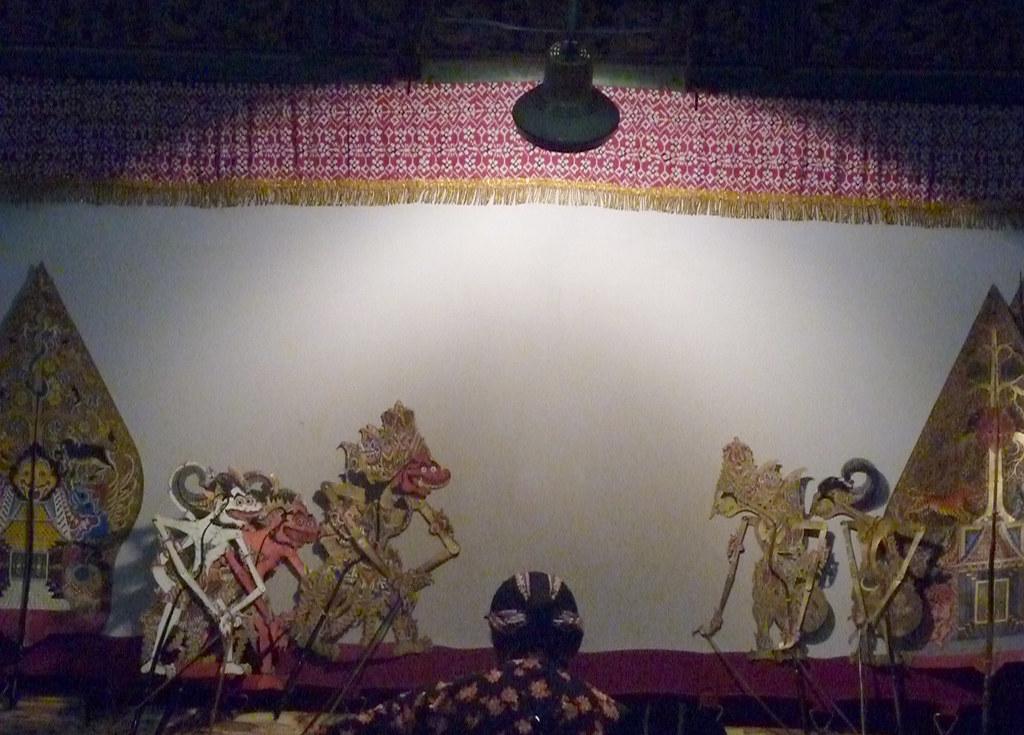 Java-Yogyakarta Ville Wayang Kulit (26)