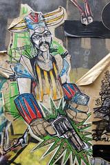 No Rules Corp (dprezat) Tags: street urban streetart paris art painting stencil tag graf peinture aerosol bombe pochoir norulescorp sonyalpha700