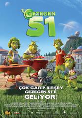 Gezegen 51 - Planet 51 (2010)