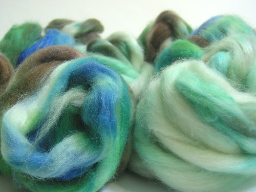 Playful Robin Goodfellow