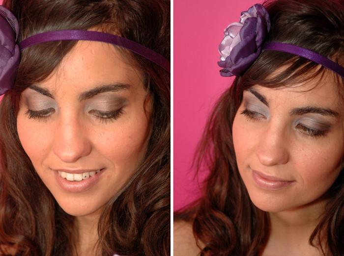 Photoshoot - Hair Accessories III