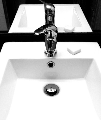 Sink Reflection