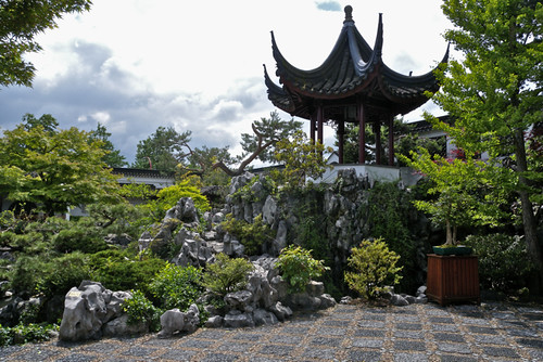 Dr Sun Yat-Sen Classical Chinese Garden