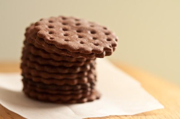 2010-06-02 Chocolate Wafer
