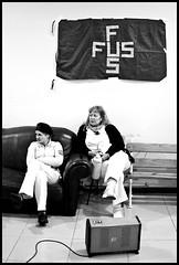 Hospital ocupado por sus trabajadorxs (Xanti Revueltas) Tags: uruguay sindical montevideo lucha sindicato enfermera enfermeras fus ocupado ocupación pitcnt hospitalitaliano afhi