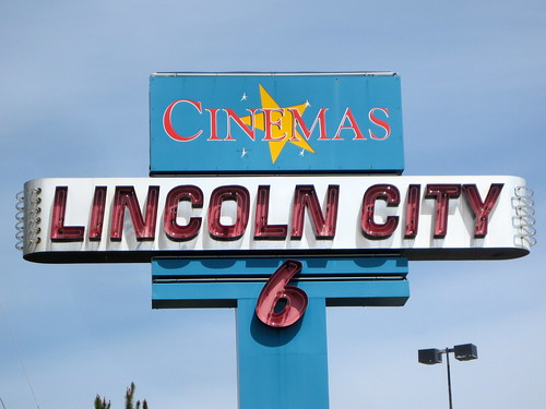 Lincoln City 6
