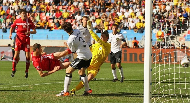 serbia vs germany match7