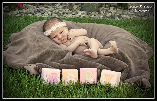 Baby Jayde