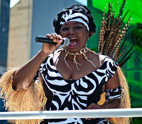 San Francisco Carnival 27