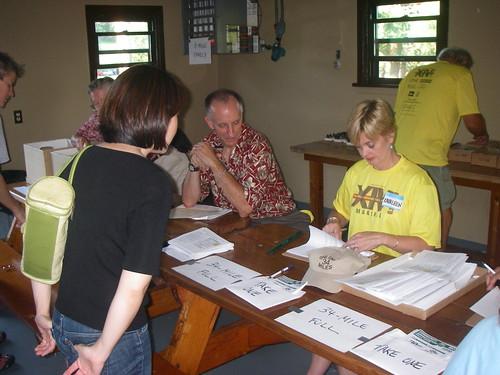 Rachel Carson 2010 Challenge registration