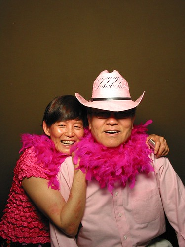 photobooth mom and dad