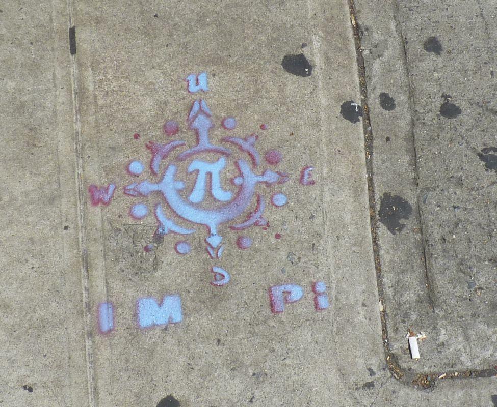 I M Pi