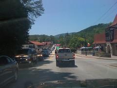 Helen Traffic