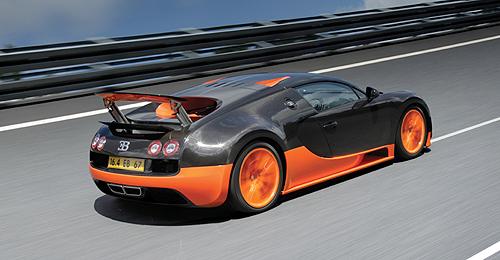 Tiger Bugatti
