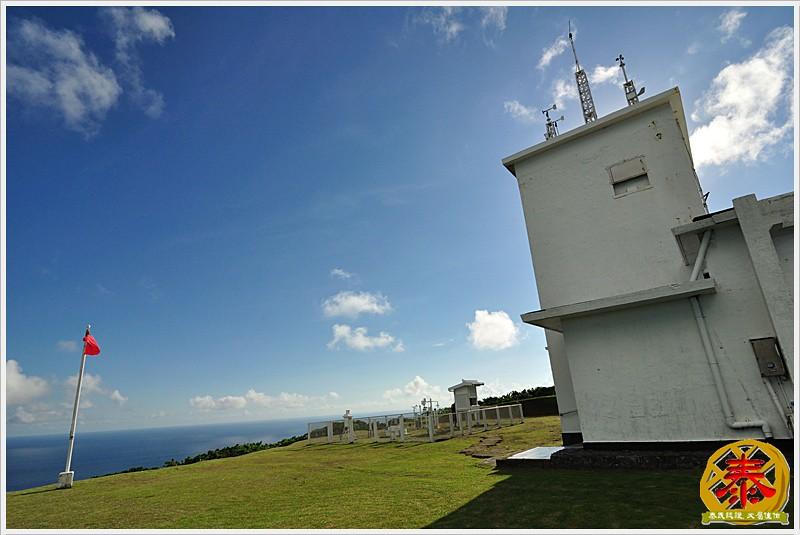 蘭嶼day1-06 氣象觀測站  (4)