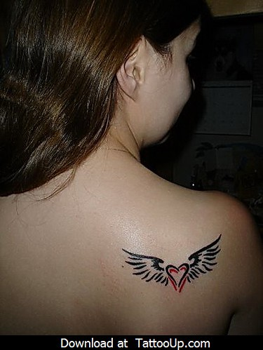 praying angel tattoo. praying angel tattoo designs