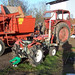 """tractors • <a style=""""font-size:0.8em;"""" href=""""http://www.flickr.com/photos/52479745@N06/5126773634/"""" target=""""_blank"""">View on Flickr</a>"""