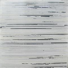 María Aranguren - White 2010