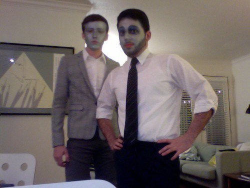 Halloween 2010 - Costumes 2